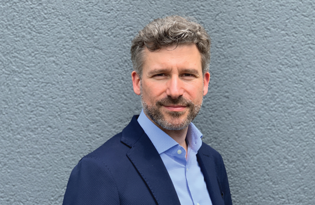 Max Binci - Agents of Change
